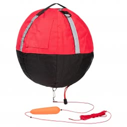 Perca Waller buoy