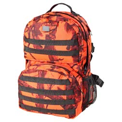 Percussion Backpack (Ghost Camo)