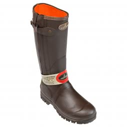 Percussion Men´s Hunting Rubber Boots RAMBOUILLET FULL-ZIP