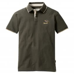 Percussion Men's Polo Shirt