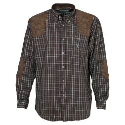 Percussion Men's Shirt SOLOGNE