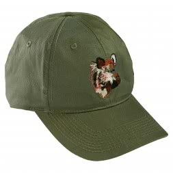 Percussion Unisex embroidered Hunting Caps