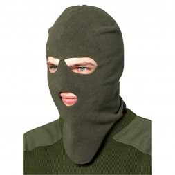 Percussion Unisex Fleece Ski Mask
