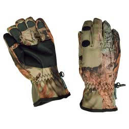 Percussion Unisex Hunting Glove