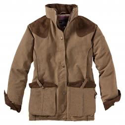 Percussion Women's Hunting Jacket Rambouillet