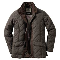 Percussion Women's Jacket Stallion