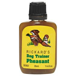 Pete Rickard's Dog Training Scent
