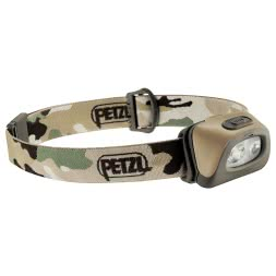 Petzl headlamp TACTIKKA 250 lumens