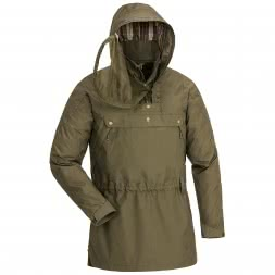Pinewood Mens Anorak Tikaani TC Stretch