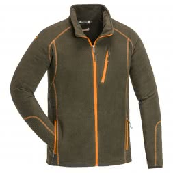 Pinewood Men's Fleece Jacket MICCO