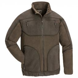 Pinewood Men's Fleece Jacket Michigan Light