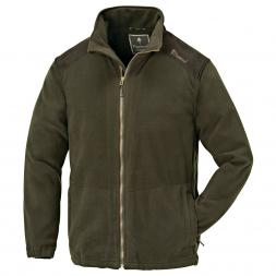 Pinewood Men's Fleece Jacket Retriever