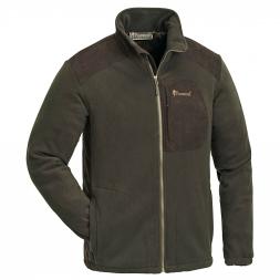 Pinewood Men's Fleece Jacket Wildmark Membrane