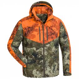 Pinewood Men's Functional Jacket Furudal/Retriever Active Camou