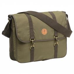 Pinewood shoulder bag
