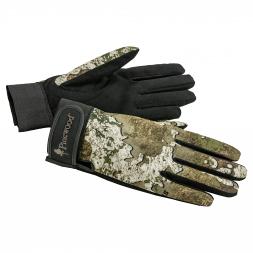 Pinewood Unisex Gloves Thuringia Camou