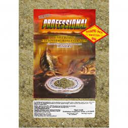 Professional Ground Bait Silver ( Vanilla)