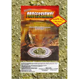 Professional Ground Bait Silver (Big Fish)