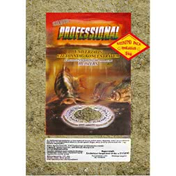 Professional Ground Bait Silver (Honey)