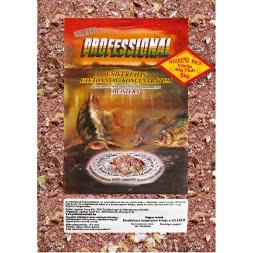 Professional Ground Bait Silver (Red Big Fish)