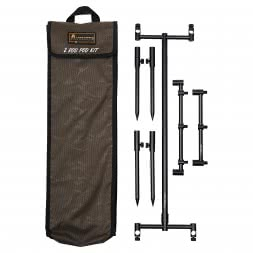 Prologic Rod Storage Avenger Rod Pod Kits & Carrycase