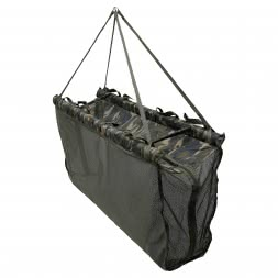 Prologic unhooking mat Inspire S/S Camo Floating Retainer/Weigh Sling