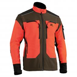 PSS Men's Stretch Jacket X-treme Vario