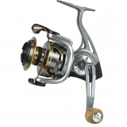 Quantum Fishing Reel Vapor Spin