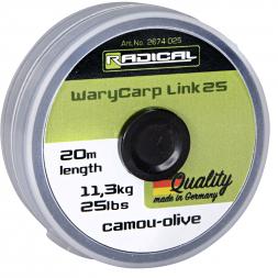 Quantum Radical fishing line WaryCarp Link
