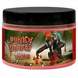 Quantum Radical Neon Powder Dip (Punky Monkey)