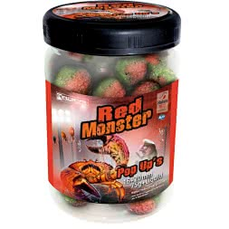 Quantum Radical Pop Up Boilies (Red Monster)
