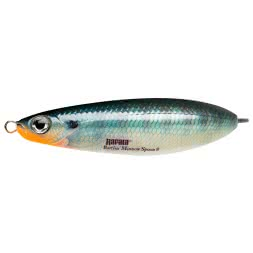 Rapala Rattlin` Minnow Spoon - BG