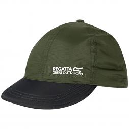 Regatta Men's Cap Pack it Peak