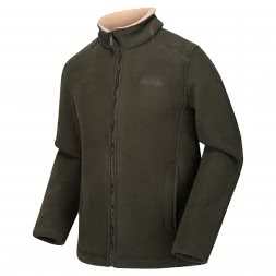 Regatta Men's Fleece Jacket Garrian