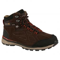 Regatta Men's Hiking Boots SAMARIS