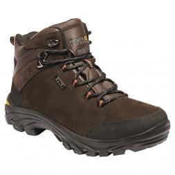 Regatta Men's Outdoor Shoes Burrell Leather