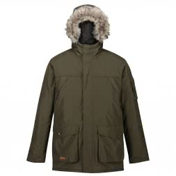 Regatta Men's Winter Parka SALINGER II