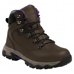 Regatta Women's outdoor shoe Tebay Leather
