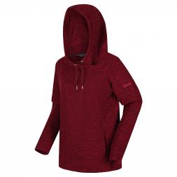 Regatta Women's Sweater Kizmitt (bordeaux)