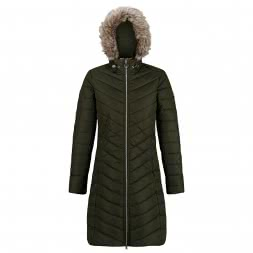 Regatta Women's Winter Parka FRITHA