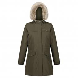 Regatta Women's Winter Parka SERLEENA II