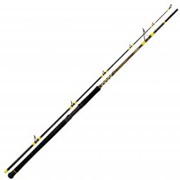 Rhino Black Cat Passion Pro DX Boat Rod