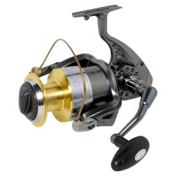 Riverman Catfish Reel Triumph