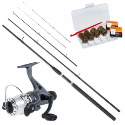 Riverman Feeder-Set