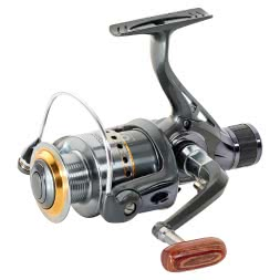 Riverman Fishing Reel Cosmos 3000 Front Drag