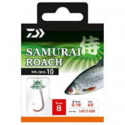 Roach Hook Samurai