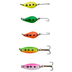 Ron Thompson Spoon Trout Pack 1