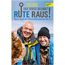 Rute raus der Spaß beginnt from Heinz Galling
