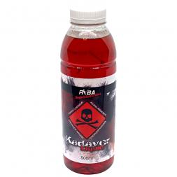 Ryba attractant Liquid Pro (carrion)