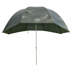 Sänger Anaconda Umbrella Oval 345 Solid Nubrolly
